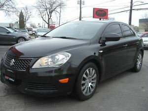 2011 Suzuki Kizashi S *Leather* *CLEAN CAR*