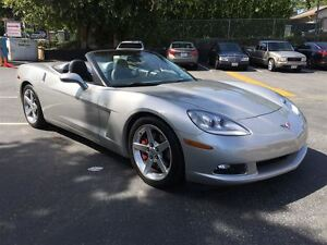 2006 Chevrolet Corvette Coquitlam Location - 604-298-6161