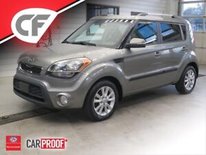 2013 KIA Soul AUTOMATIQUE 2U