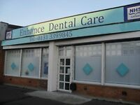 Apprentice Dental Nurse/Receptionist