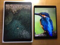 Apple iPad Pro 10.5 inch, latest model, 64 GB WiFi, 10 months warranty, tablet
