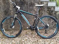 Bike (MTB) TREK COBIA 29er (Large)