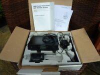Audio Technica ATW 3110 radio system for guitar/instrument..
