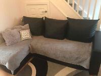 Corner Sofa left or right