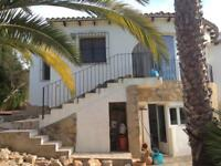Villa for sale Calpe spain