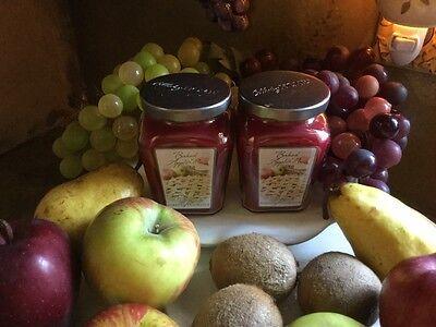 Home Interiors / Celebrating HomesJust Like Grandma Baked Apple Set of 2 Candles