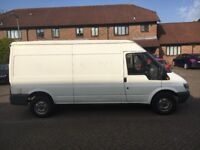 VAN FOR GOOD CONDITION