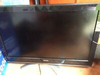 32 inc lcd tv for sale for just £80.00