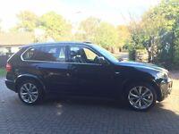 BMW X5 30d M Sport - FULL BMW MAIN DEALER SERV HIST - Extended BMW Insured Warranty still in place