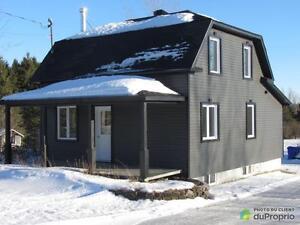 199 900$ - Maison à un étage et demi à vendre à Orford