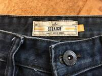NEXT men's jeans straight size 30regular very good condition