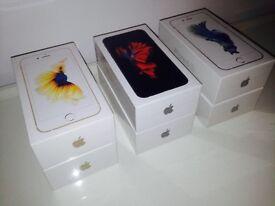 apple iphone 6s plus 16gb unlocked brand new seal box apple warranty &receipt