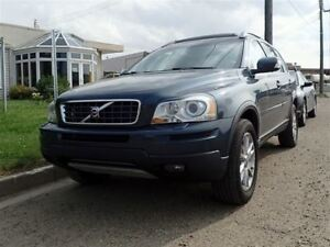 2007 Volvo XC90 3.2 AWD Comes with extra set of rims and tires!!