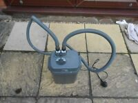 Fluval 304 external filter for aquariums up to 300 litres