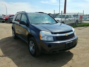 2008 Chevrolet Equinox LS 3.4L V6 AWD!! Remote Start & Warranty!