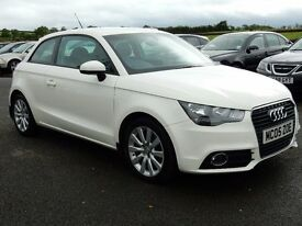 2011 A1 1.6 tdi sport 81000 miles, good history, great spec long mot excellent example