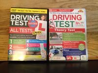 Theory Test DVD and PC