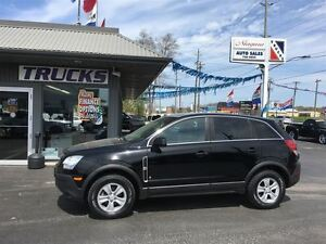 2009 Saturn VUE XE AWD LOW PAYMENTS AVAILABLE !!