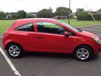 Vauxhall Corsa Ecoflex Active 1.3 Diesel