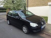 2006 - VOLKSWAGEN POLO 1.2S - LOW MILES - HPI CLEAR