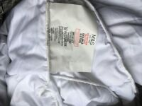 Double Duvet from M&S - only used once