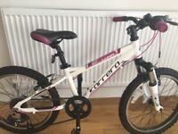 Girls Luna Carrera Bike