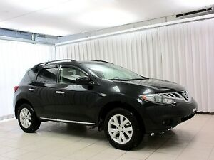 2014 Nissan Murano 3.5S AWD SUV w/ DUAL CLIMATE, POWER W/L/M & A