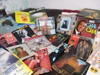 Variety of Records - Bargain Prices