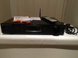 Cambridge Audio Stream Magic 6 Network Streamer/Player/DAC/Preamplifier