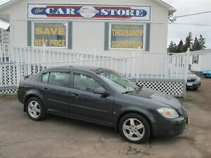 2009 Pontiac G5 SE AIR!! ALLOYS!! CRUISE!!