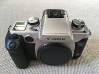 Canon EOS 50E (eye control) Camera