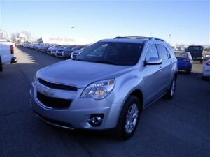 2010 Chevrolet Equinox LTZ | Leather | Bluetooth | Backup Cam