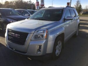 2015 GMC Terrain SLE-2 FWD *Sirius/XM*  *Backup Cam* *Low KMs*