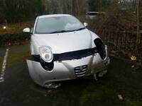 Alfa Romeo Mito spares and repairs