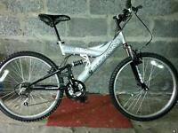 ***FOR SALE *** Mountain Bike