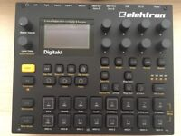 Elektron Digitakt +sound pack +2 Years Warranty