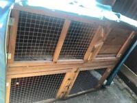 Guinea pig/ rabbit cage