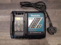 NO OFFERS..MAKITA DC18RC 14.4v-18v li-ion lithium ion LXT 22 MIN charger