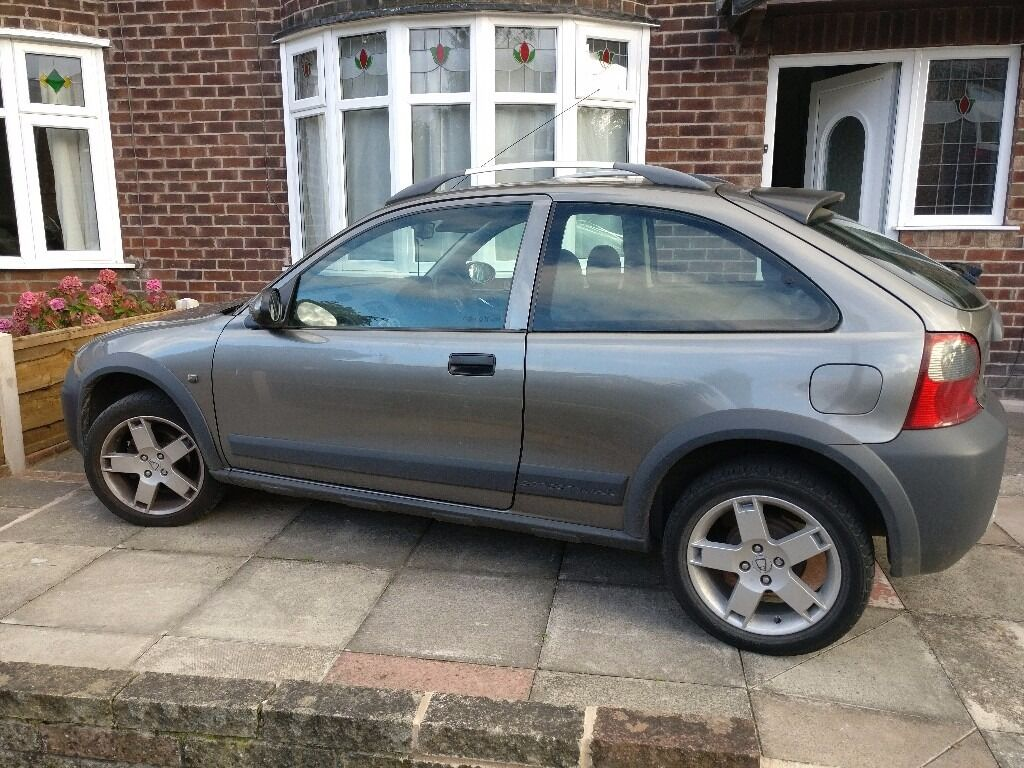 rover 25 streetwise 3 door hatchback 2004 two owners from new good runner but with faults. Black Bedroom Furniture Sets. Home Design Ideas