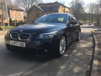 Bmw 520d M Sport 2009 LCI 5 series - 525 530 535 Msport