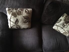 3 + 2 Seater Sofa + Foot stool