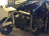 Skyteam 125cc