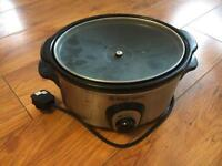 Russell Hobbs slow cook