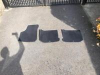 Vw golf mark 4 car mats