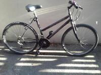 Adukt Trek attak bicycle for sale
