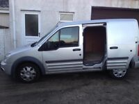 FORD TRANSIT CONNECT 1.8TDCI.T200 TREND...2011