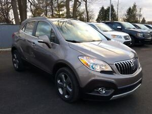 2014 Buick Encore CONVENIENCE A/C MAGS BLUETOOTH