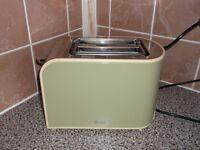 swan green toaster