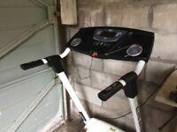 Everlast running machine for sale.