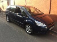 FORD SMAX 1.8 TCDI******LOTS OF NEW PARTS******